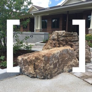 is cool, but ROCKS! 7/17 What else rocks? Helping @bjc_healthcare create a new vision for with #evelynshouse. . . .